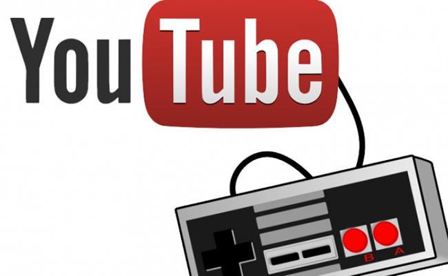 YouTube Gaming - новый сервис Google