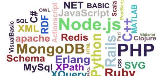 Выбор языка программирования для новичка. С чего начать?