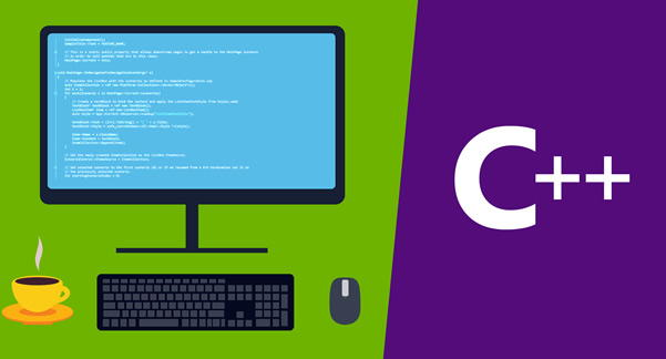 Как выучить C++