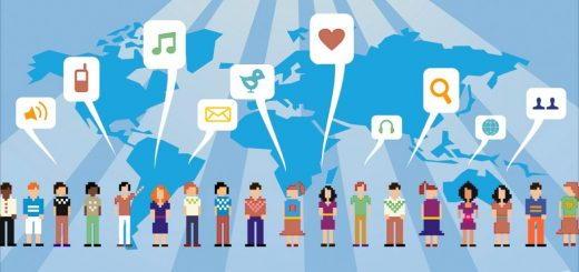 как начать продвижение сайта в соц сетях