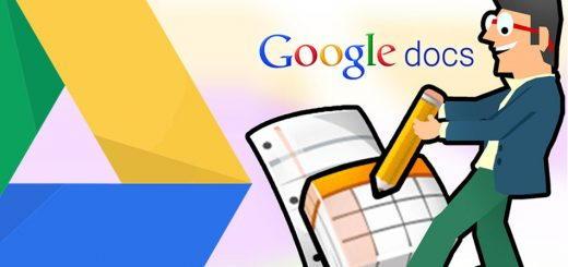 как отправить гугл документи