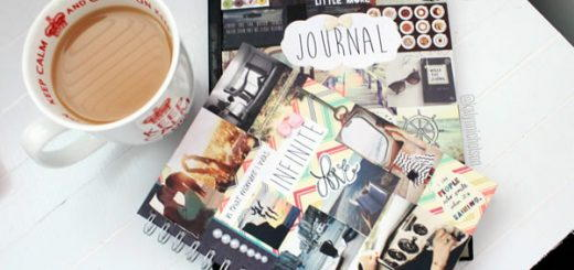 идеи с дневником с Pinterest