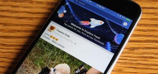 лента новостей фейсбук