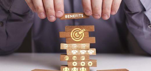 Преимущества и выгоды компании