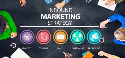 Входящий Маркетинг в помощь поиска новых клиентов