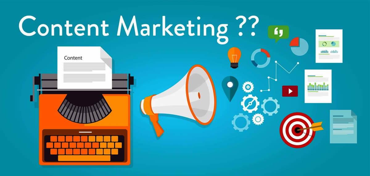 тенденции контент-маркетинга